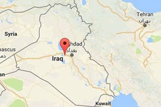 Two children killed in blast targeting Iraq pipeline