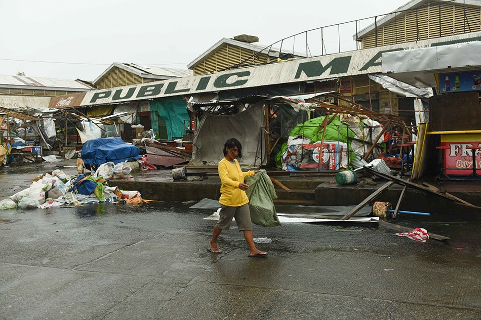 At least 16 mayors under probe for absence during typhoon Ompong