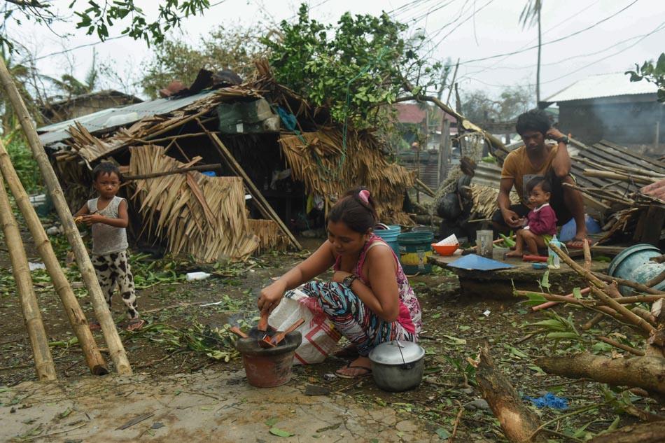 Ompong leaves trail of destruction in Luzon 16