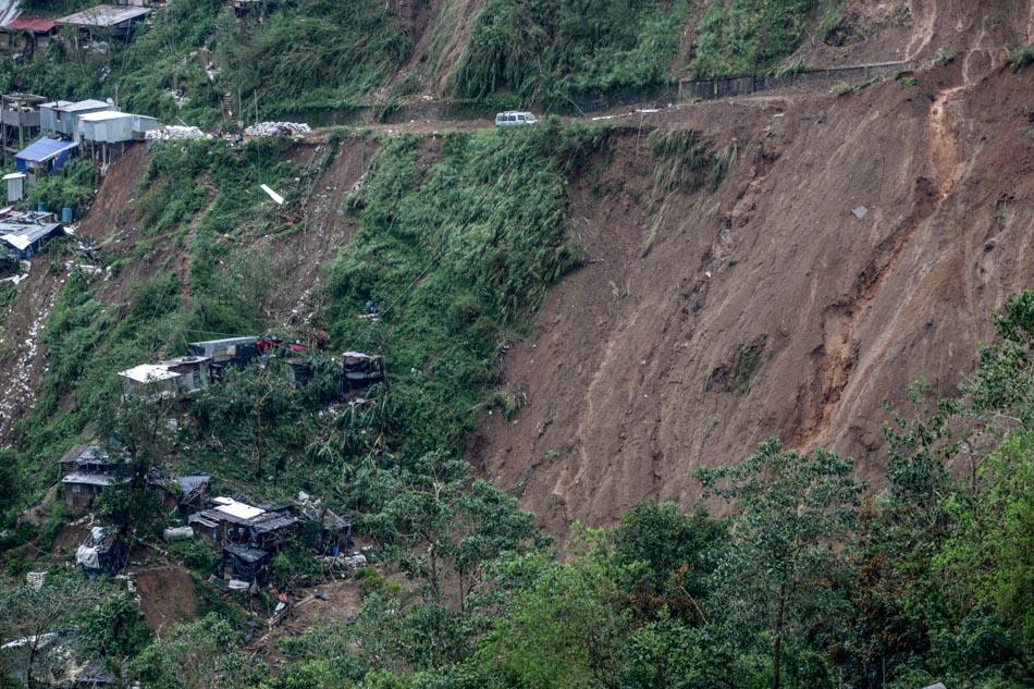 Ompong leaves trail of destruction in Luzon 20