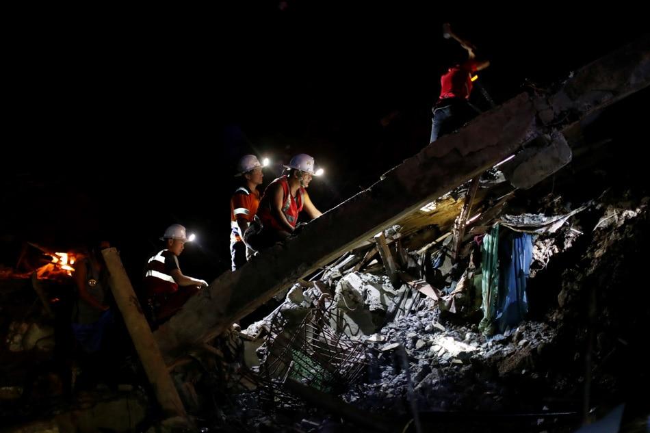 24/7 rescue in Itogon