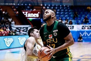 FEU bounces back, sends UP to 2nd straight loss
