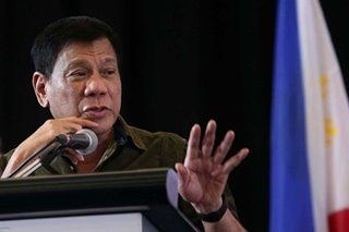 Public remains skeptical on methods of Duterte drug war: SWS