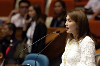 House approves Dep't of Disaster Resilience bill on final reading