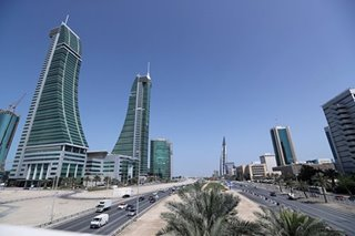 Bahrain to get $10B support from Gulf neighbors