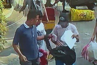 3 pekeng tauhan ng barangay tinutugis matapos 'magnakaw, mag-solicit'