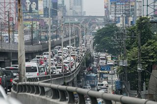 DPWH confident it could address EDSA traffic