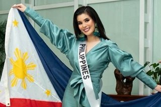 PH bet off to Myanmar in search of elusive Miss Grand International title