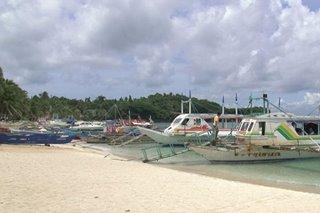 'Dry run' bago ang Boracay soft opening nakatakda sa Lunes