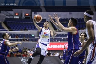 PBA: Jalalon learning to cook during lockdown