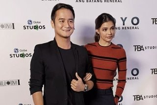 Why Rhian Ramos feels grateful towards ABS-CBN