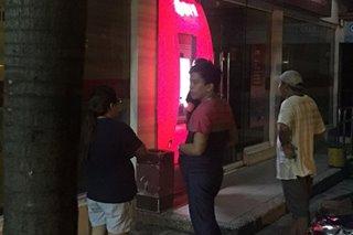 Serbisyo ng mga ATM ng BPI, nagkaaberya