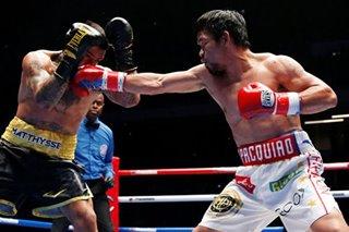Pacquiao vs Broner official announcement set next week: report
