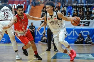 UAAP: Juan Gomez de Liano gets triple-double as UP pulls away from UE