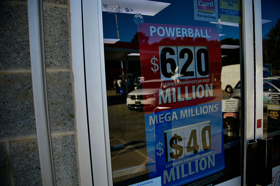 Us Powerball Result