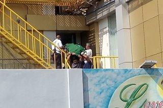 Empleyado ng DSWD, natagpuang patay sa hotel room