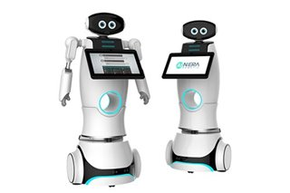 SM debuts customer service robot at Megamall next year