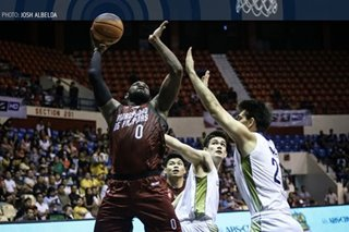 UAAP: Fighting Maroons boost playoff hopes with rout of Bulldogs