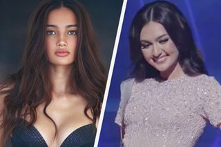 Pinoy pride: Kelsey Merritt at Ahtisa Manalo, angat sa international stage