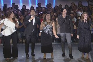 WATCH: 'ASAP' pays tribute to Rico J. Puno