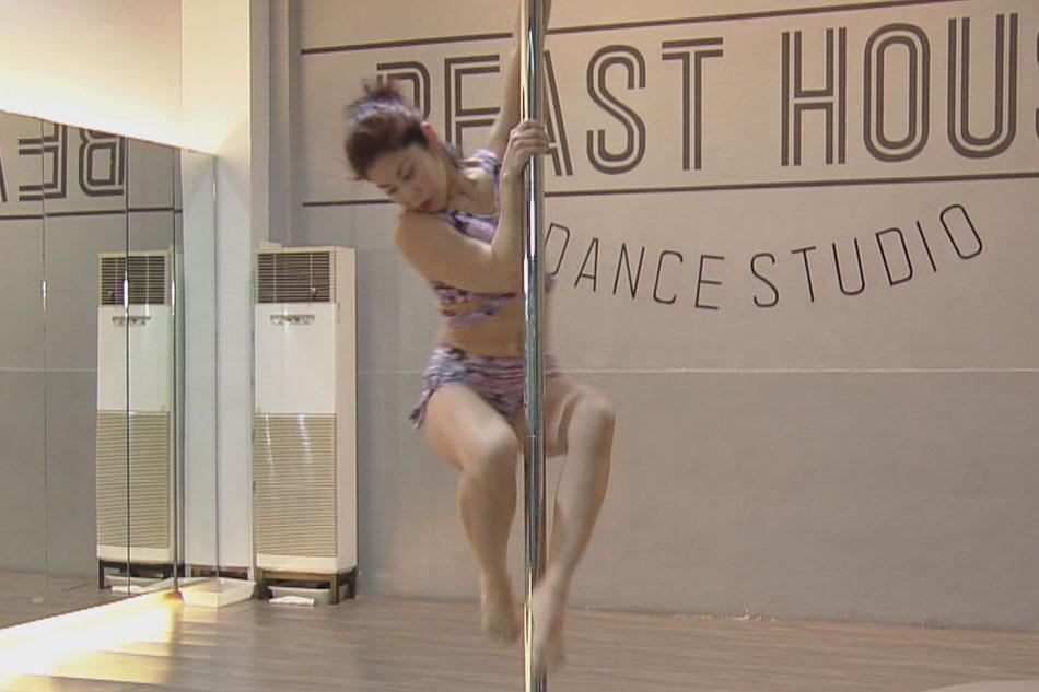 KILALANIN: Pole-dancing lawyer na si Grace Lu-Santos