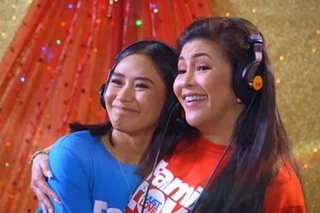 'Family is Love': Listen to ABS-CBN's 2018 Christmas station ID