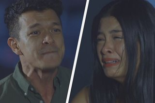 'Nandidiri ako sa 'yo!' Sex scandal plot in 'Halik' leads to explosive confrontation
