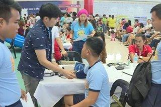 Libreng serbisyo handog ng ABS-CBN regional sa ika-30 anibersaryo