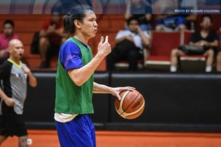 FIBA World Cup: Double the blessings for Alex Cabagnot