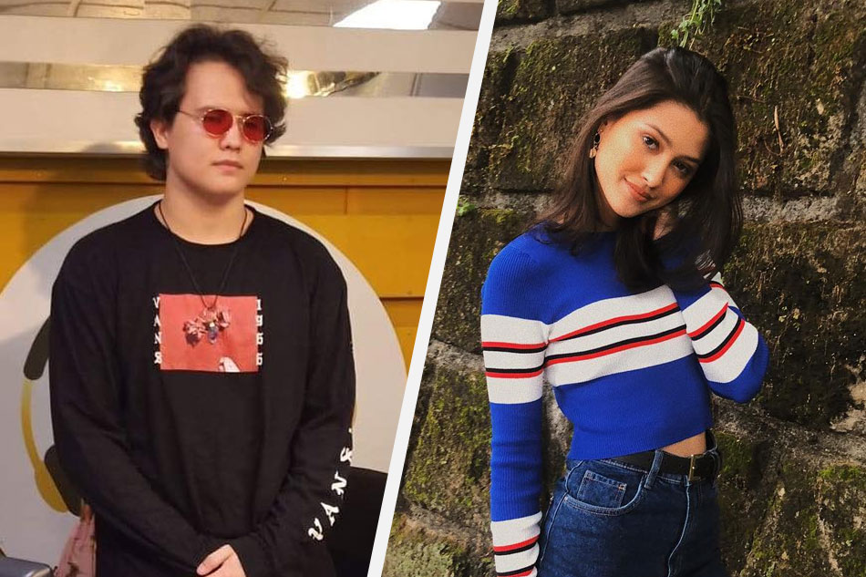 Best kept private': Juan Karlos asked about relationship with