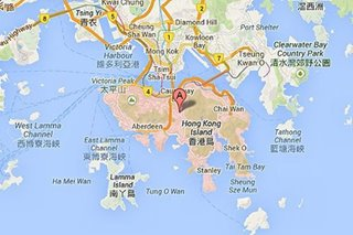 5 dead, 32 injured in Hong Kong coach crash
