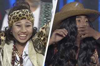 'PBB Otso': Lie, Jelay earn safety from eviction