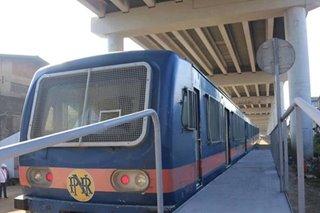 PNR launches Malabon-Taguig train service