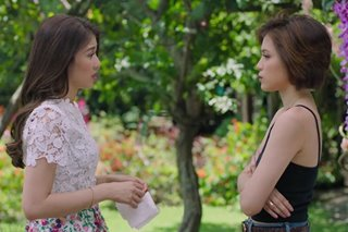 'Huwag kang kumabit': Toni, Alex clash in 'Mary, Marry Me' trailer