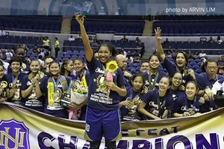 UAAP: How finals MVP, NU star Jack Animam dealt with preseason burnout