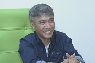 UNCUT: Arnel Pineda on planned biopic by 'Crazy Rich Asians' director
