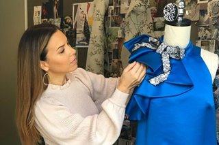 Designer Monique Lhuillier, isa sa mga hurado sa 2018 Miss Universe