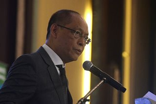 'I was ambushed': Diokno cries foul over House hearing