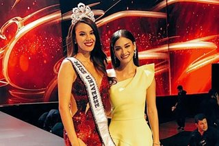 New record: Pia, Catriona's Miss Universe photo now most liked Instagram post in PH