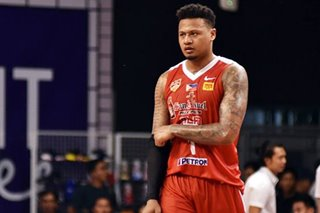 Blackwater or Meralco? Ray Parks unsure which PBA team he'll play for