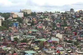 Baguio dinagsa para sa Christmas vacation