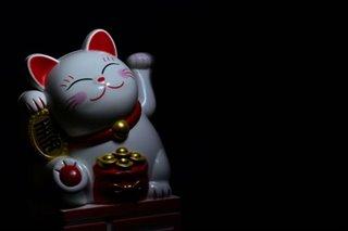 Mga 'suwerteng' panregalo, ayon kay feng shui expert Master Hanz