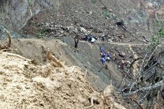 1 dead in Apayao landslide