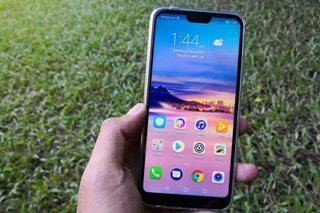 Review: Honor 10 is a very strong midrange contender