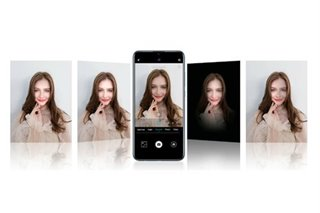 Honor's flagship phone 'lite' version heavy on AI selfie features