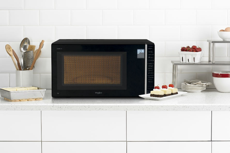 The truth about microwave ovens