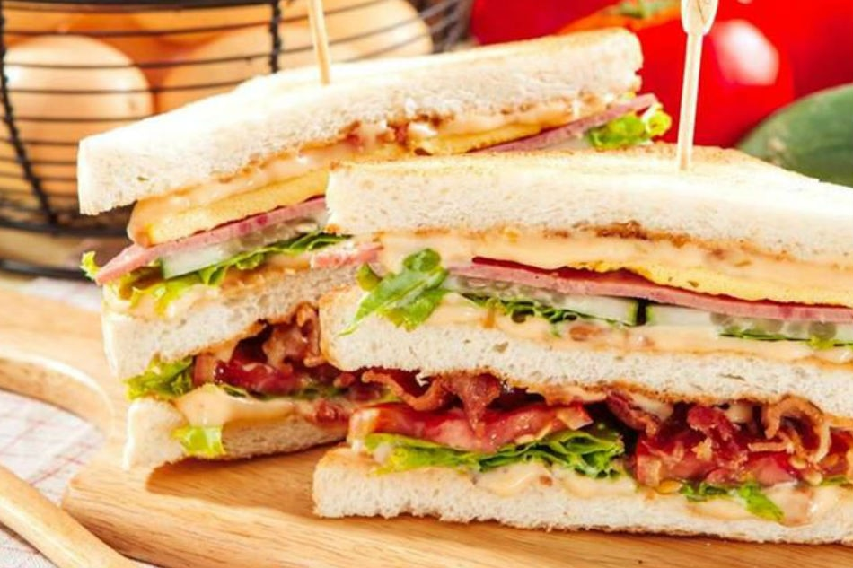 Make sandwiches more appetizing with these 3 affordable ideas