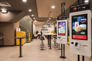 McDonald's PH continues to innovate the customer experience with more NXTGEN stores