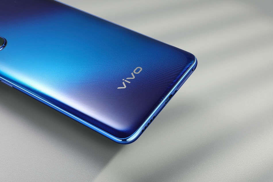 Elevating front camera leads Vivo V15 Pro's high-end features
