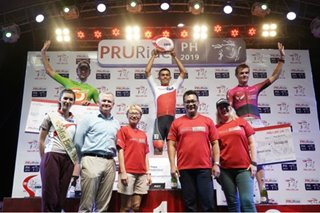 Pro and amateur cyclists come together for PRURide PH 2019